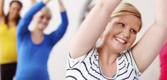 упражнения для беременной
