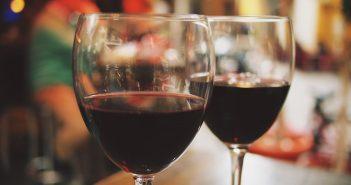 красное вино артрит