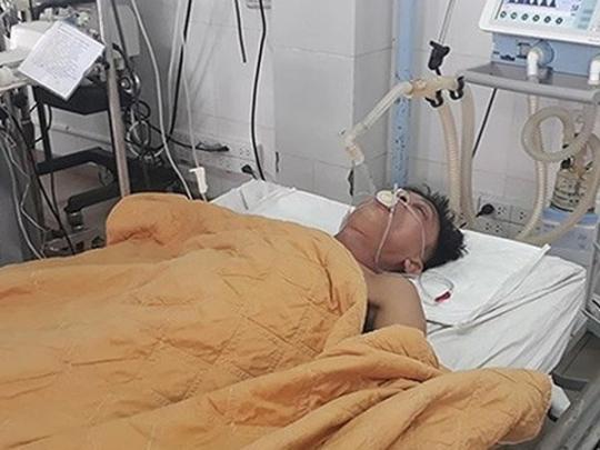врачи спасли пациента с помощью пива
