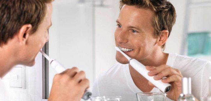 польза или вред электрических зубных щеток
