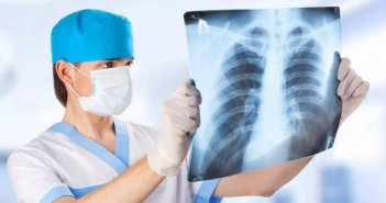 как вылечить пневмонию