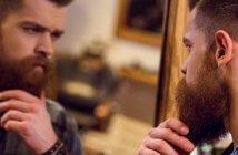 уход за бородой в домашних условиях