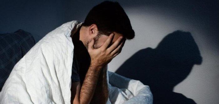 нарушение сна лечение