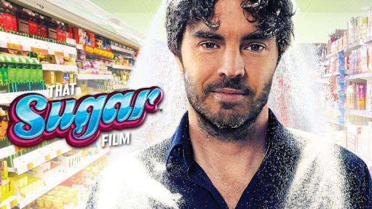 фильм сахар