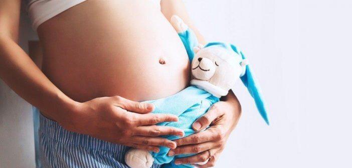 второй триместр беременности после ЭКО