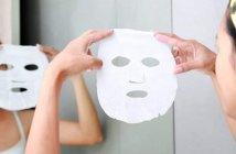 как выбрать тканевую маску для лица