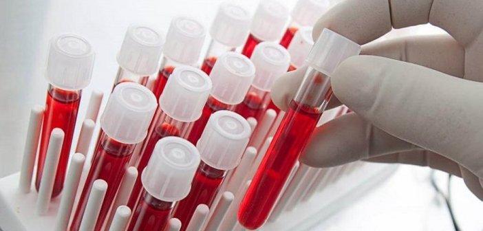 группа крови болезни