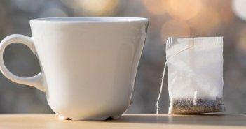 пластиковые чайные пакетики вред