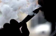 смерть от электронной сигареты