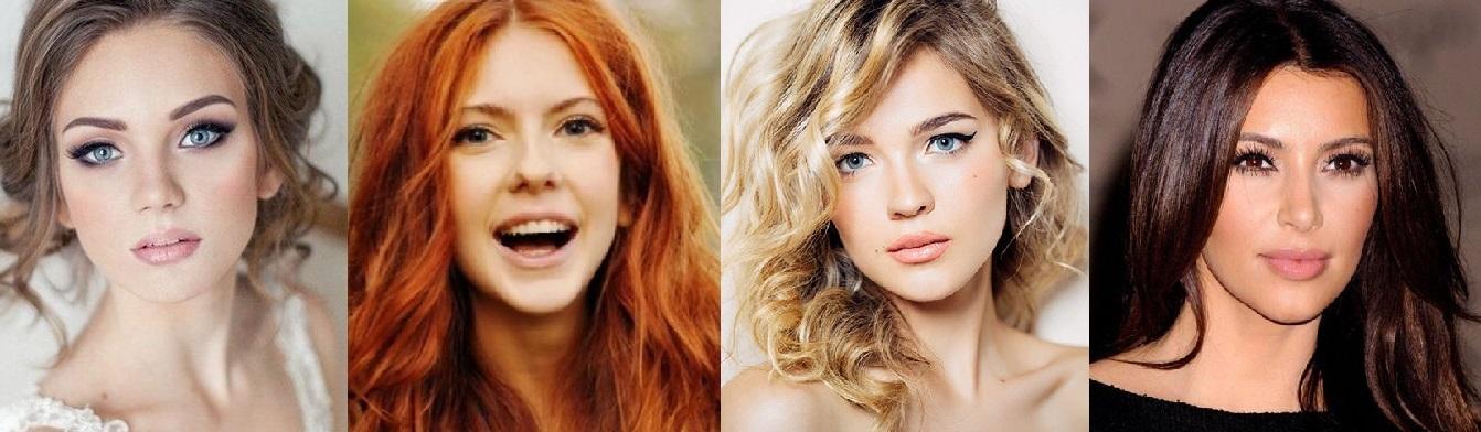 Эти девушки выбрали правильный цвет бровей