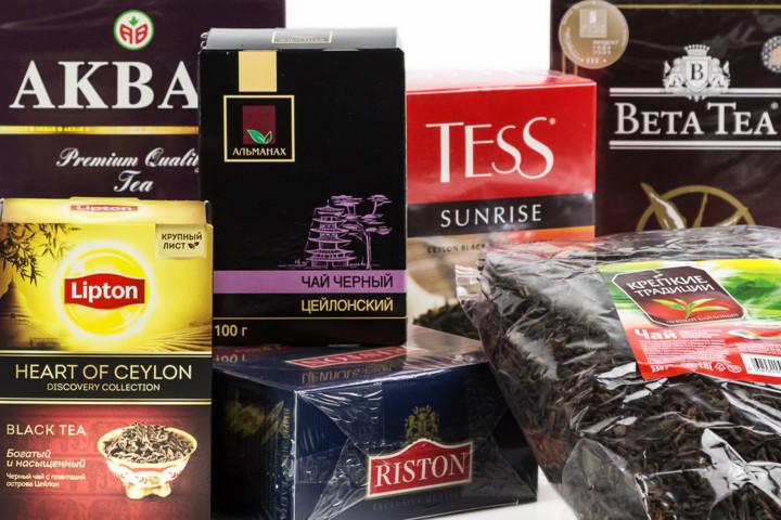 экспертиза качества чая