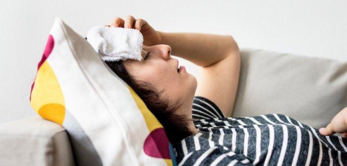 пищевое отравление симптомы лечение