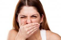 При каких болезнях плохой запах изо рта