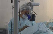 хирург-офтальмолог