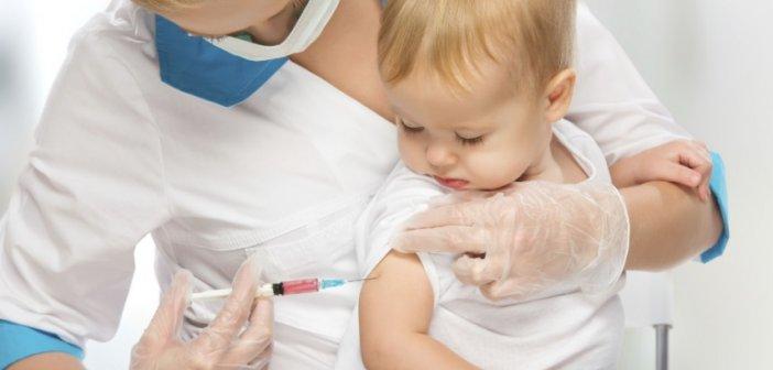 Календарь прививок для детей таблица